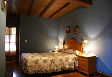 El Espino - Arriondas, Asturias