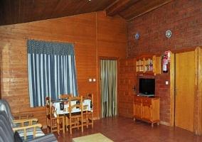 Casa Rural Las Viñas II