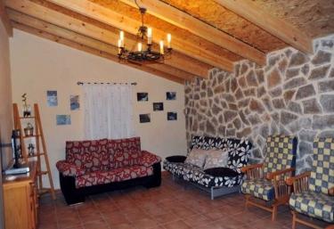 Casa Rural Las Viñas III  - Bullas, Murcia