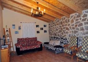 Casa Rural Las Viñas III