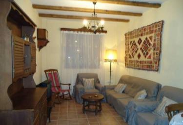 Casa Tío Isidro  - Bullas, Murcia
