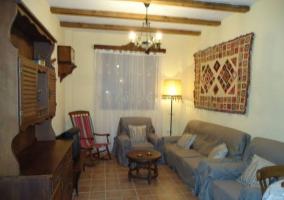 Casa Tío Isidro