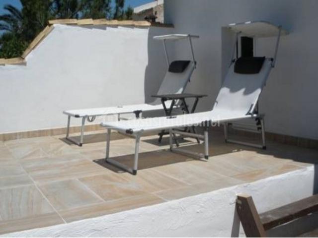 Casa oasis en almedinilla c rdoba - Almedinilla muebles ...