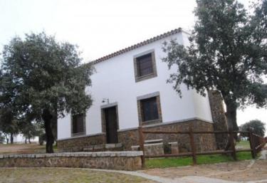 Alojamientos Parque de San Martín - Añora, Córdoba