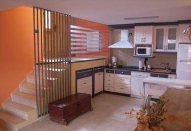 El Chaveto de Herreros- Apartamento - Herreros, Soria