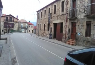 El Albergue - Covaleda, Soria