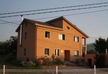 Apartamento rural La Ermita - Villayon, Asturias