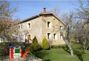 Casa Nines - Dosante, Burgos