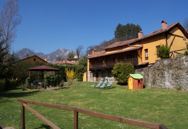 Corrada de Torales - San Salvador (Quiros), Asturias