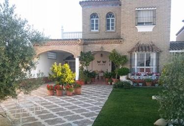Casa Villa Alcotán - Chiclana De La Frontera, Cádiz