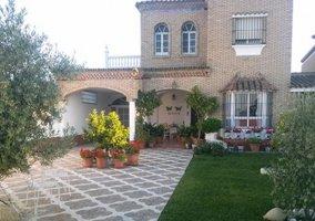 Casa Villa Alcotán