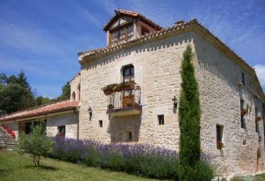 La Ondina - Salazar, Burgos