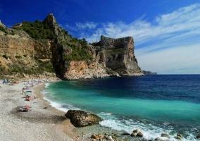 Playas Castellón