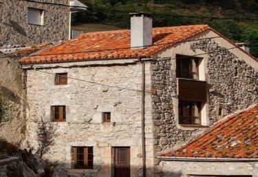 La Ardina - Cabrera, Asturias