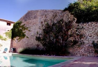 Ca L' Eixerit - Nulles, Tarragona