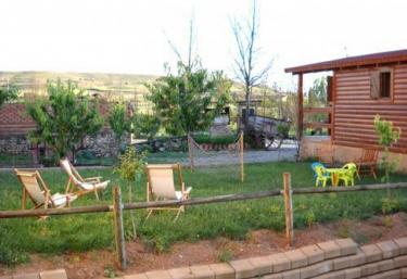 Apartamento El Paso - Fuentelisendo, Burgos