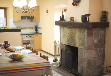Apartamento Irular - Irurita, Navarra