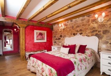 Hotel La Torre de los Bisjueces - Bisjueces, Burgos