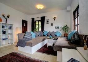 Apartamento Villa Sila - Benalauria, Málaga