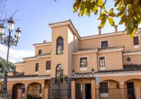 Apartamentos Sierra Tejeda