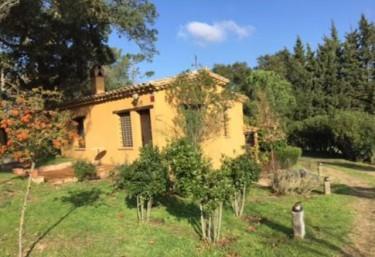 Can Figueretes - Caldes De Malavella, Girona
