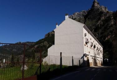Apartamentos Fuente La Raja - La Iruela, Jaén