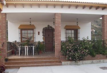 Casa Villalba - Almachar, Málaga