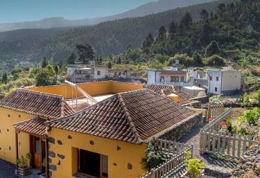 Casa El Lance - Tanque (Icod De Los Vinos), Tenerife