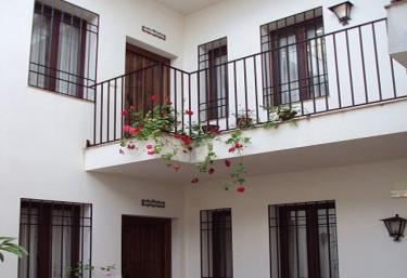 Pantano Guadalmellato - Adamuz, Córdoba