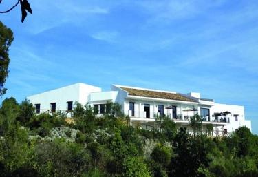 Centro de Naturaleza Cañada Verde - Hornachuelos, Córdoba