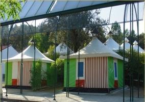 Camping Puentenuevo - Bengalís