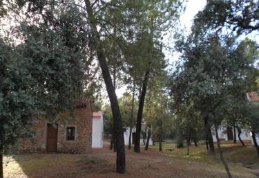 Camping Puentenuevo - Bungalows - Villaviciosa De Cordoba, Córdoba