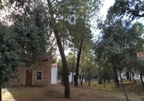 Camping Puentenuevo - Bungalows