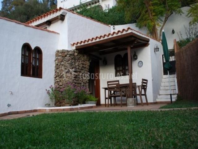 Casa rural la tabaiba casas rurales en santa brigida gran canaria - Ofertas casas rurales gran canaria ...