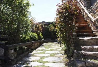 Casa rural Abuela Paca - Valverde De Los Arroyos, Guadalajara