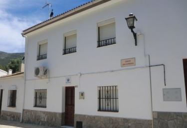 Casa rural San Antonio - Benamahoma, Cádiz