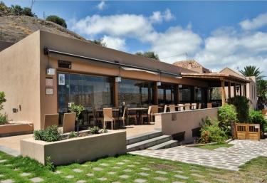 Hotel Rural El Mondalón - Las Palmas De Gran Canaria, Gran Canaria