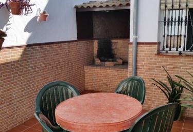 Casa La Cañada 1 - Benamahoma, Cádiz