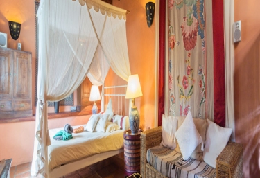 Casa Tomaren - Casa Dewa - El Islote, Lanzarote