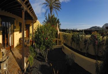 Casa Tomaren - Casas de 2 Dormitorios - El Islote, Lanzarote