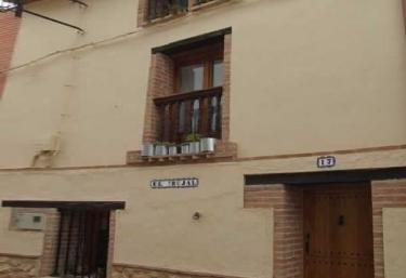 El Trujal - Los Olmos, Teruel