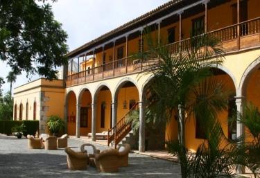 La Hacienda del Buen Suceso - Arucas, Gran Canaria