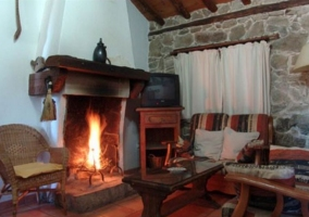 Casa Rural La Pontezuela Arriba