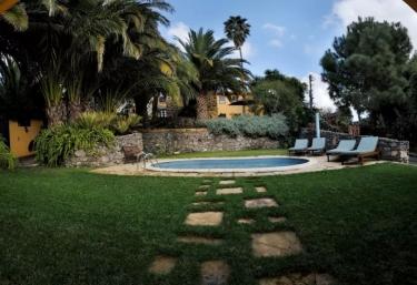 Casas rurales con piscina en gran canaria p gina 2 for Piscina valsequillo