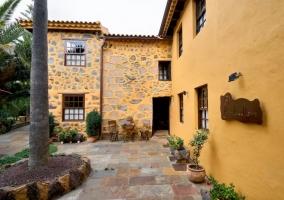 Casa Rural El Borbullón II  - Teror, Gran Canaria