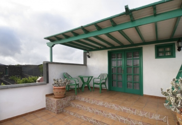 Casa Diama II - Yaiza, Lanzarote