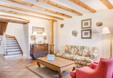Finca El Patio- Apartamento de 2 dormitorios - Los Realejos, Tenerife