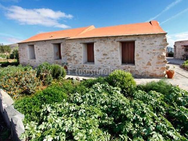 Casa Rural en Tiscamanita / Tuineje (Fuerteventura)