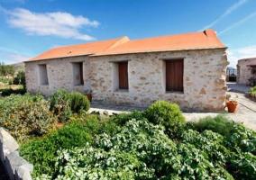 Agroturismo La Gayria - El Injerto - Tiscamanita, Fuerteventura