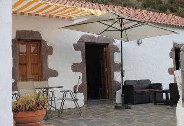 Casa rural Los Escobones - Montaña La Breña, La Palma